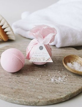 Sweet Grace Bath Bomb