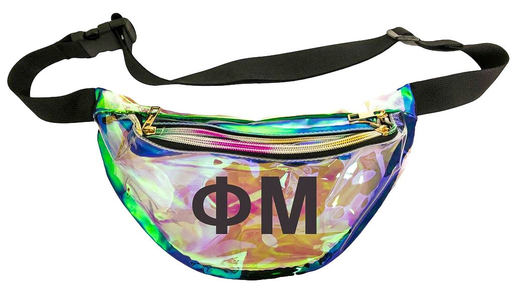 Fanny Pack - Clear
