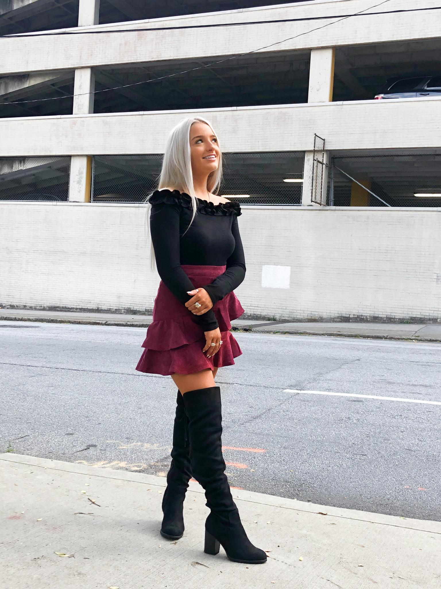 The Kaylee Bodysuit