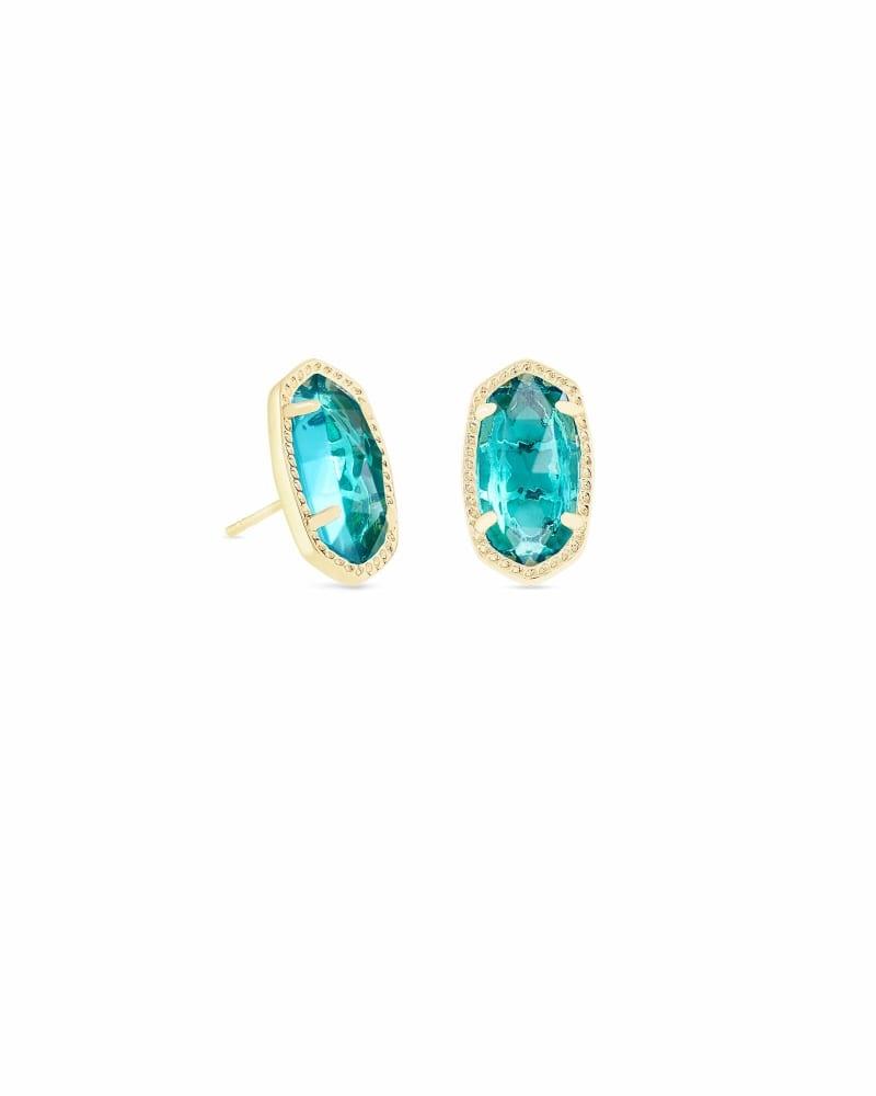 ELLIE Earring Rhod LONDON BLUE