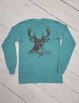 Camo Deer Artist Series