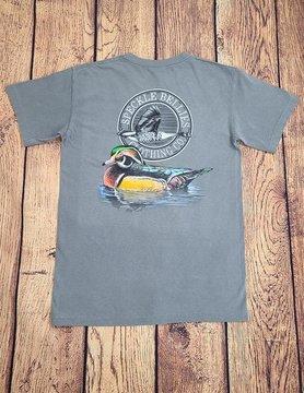 SB Wood Duck Tshirt
