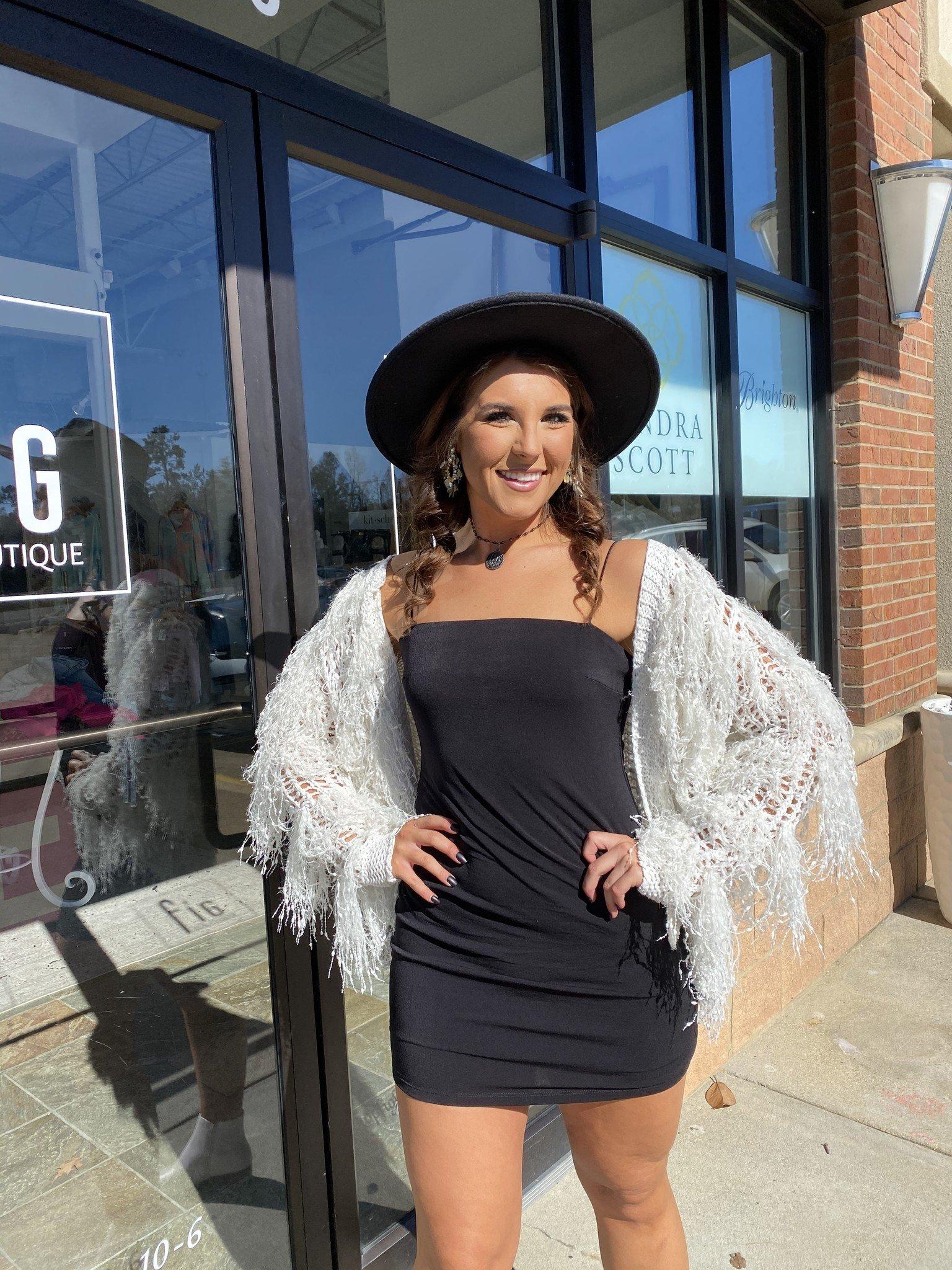 Kendall Bodycon Dress