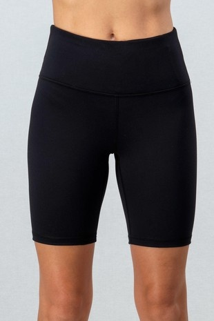 Basic Biker Shorts