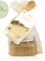 Whipped Honey Sea Salt Scrub 6oz/9oz