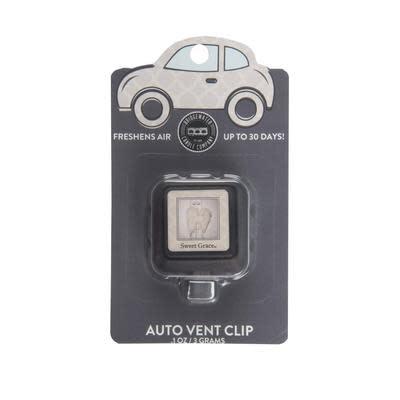 Bridgewater Auto Vent Clip