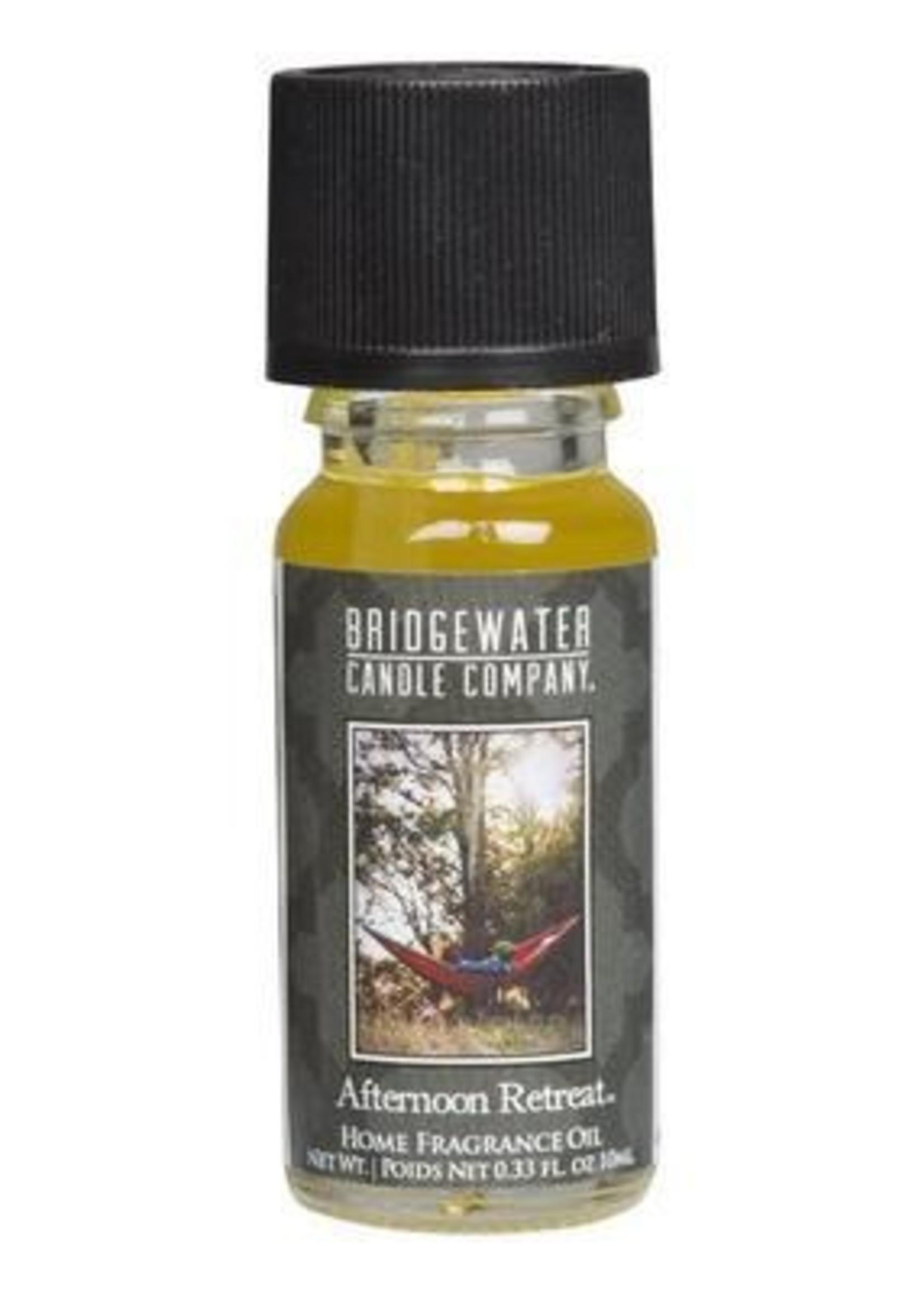 Bridgewater Home Fragrance Oil