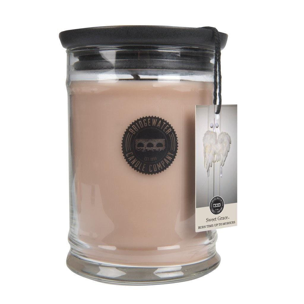 Bridgewater 18.5 oz Large Candle