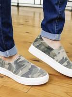 Trendy Slip On Sneaker