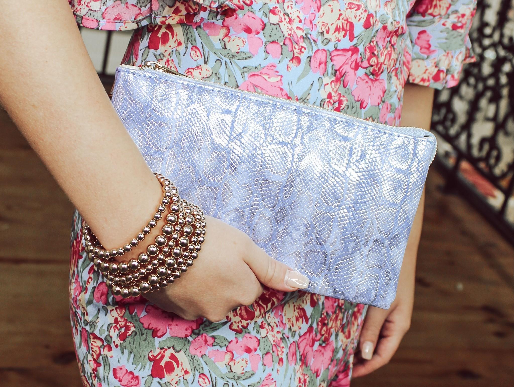 Liz Crossbody Bag