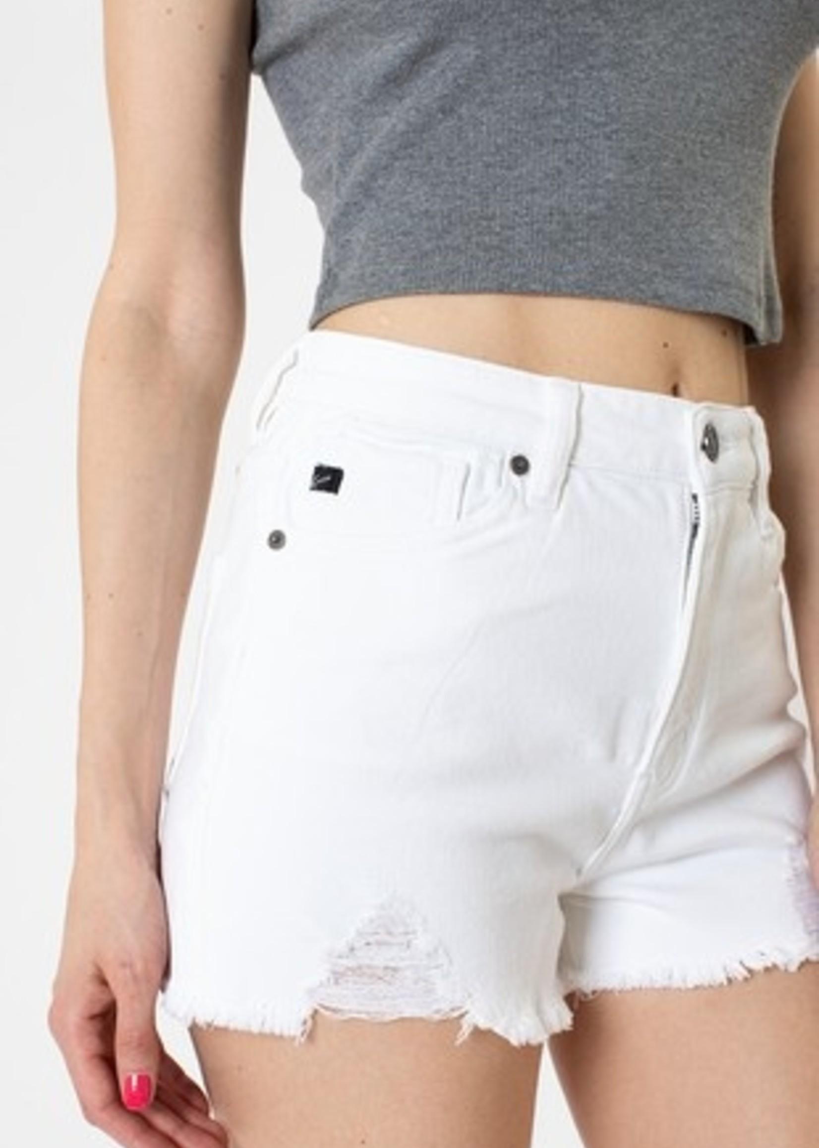 Hazel High Rise Shorts