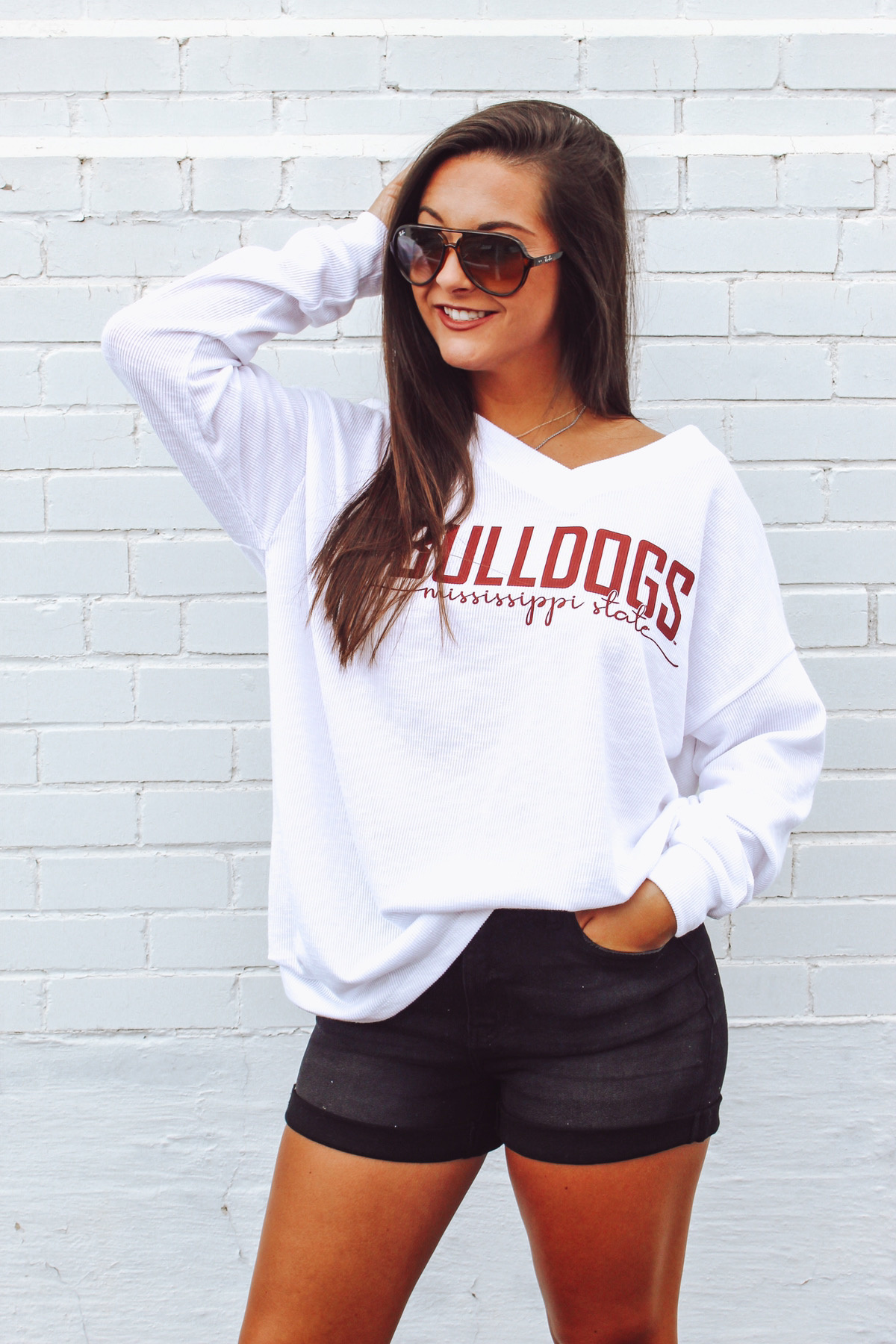The Bailey II Pullover