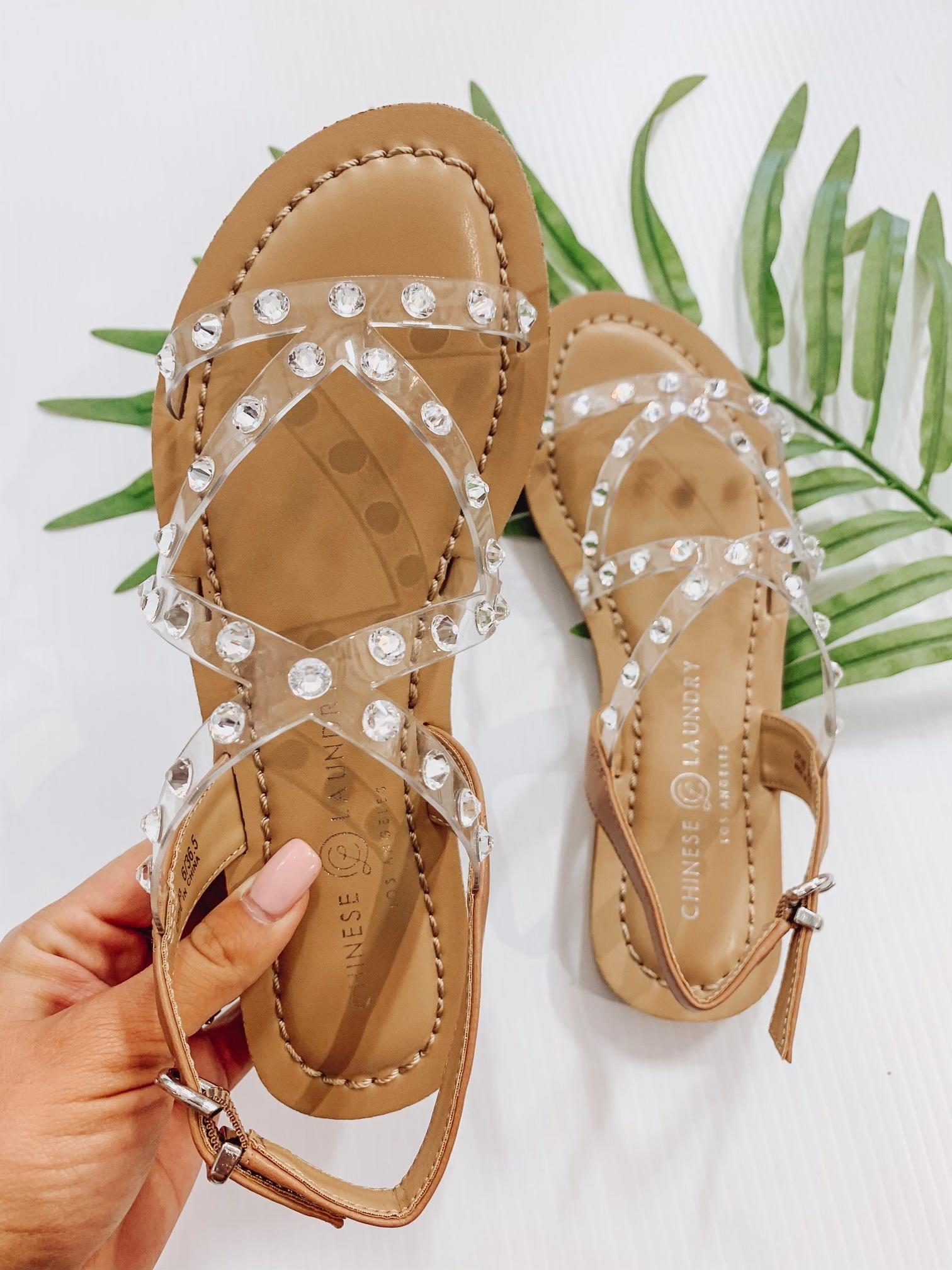 The Candi Sandal