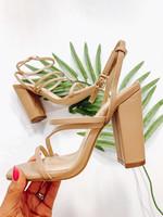 The Marie Heel