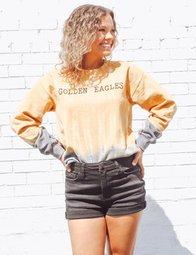 USM Golden Eagles Sweatshirt