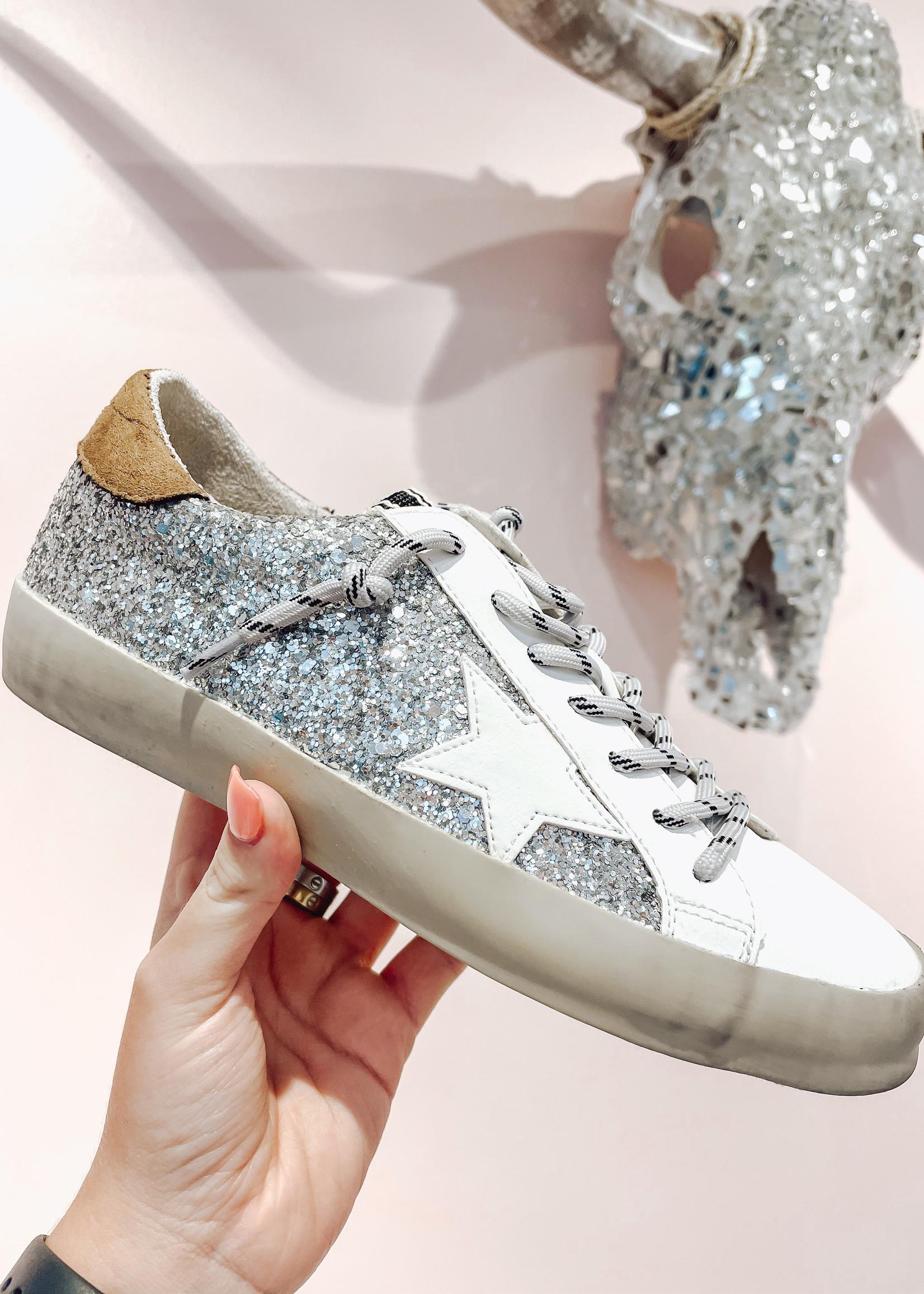 Paula Sparkle Shoe