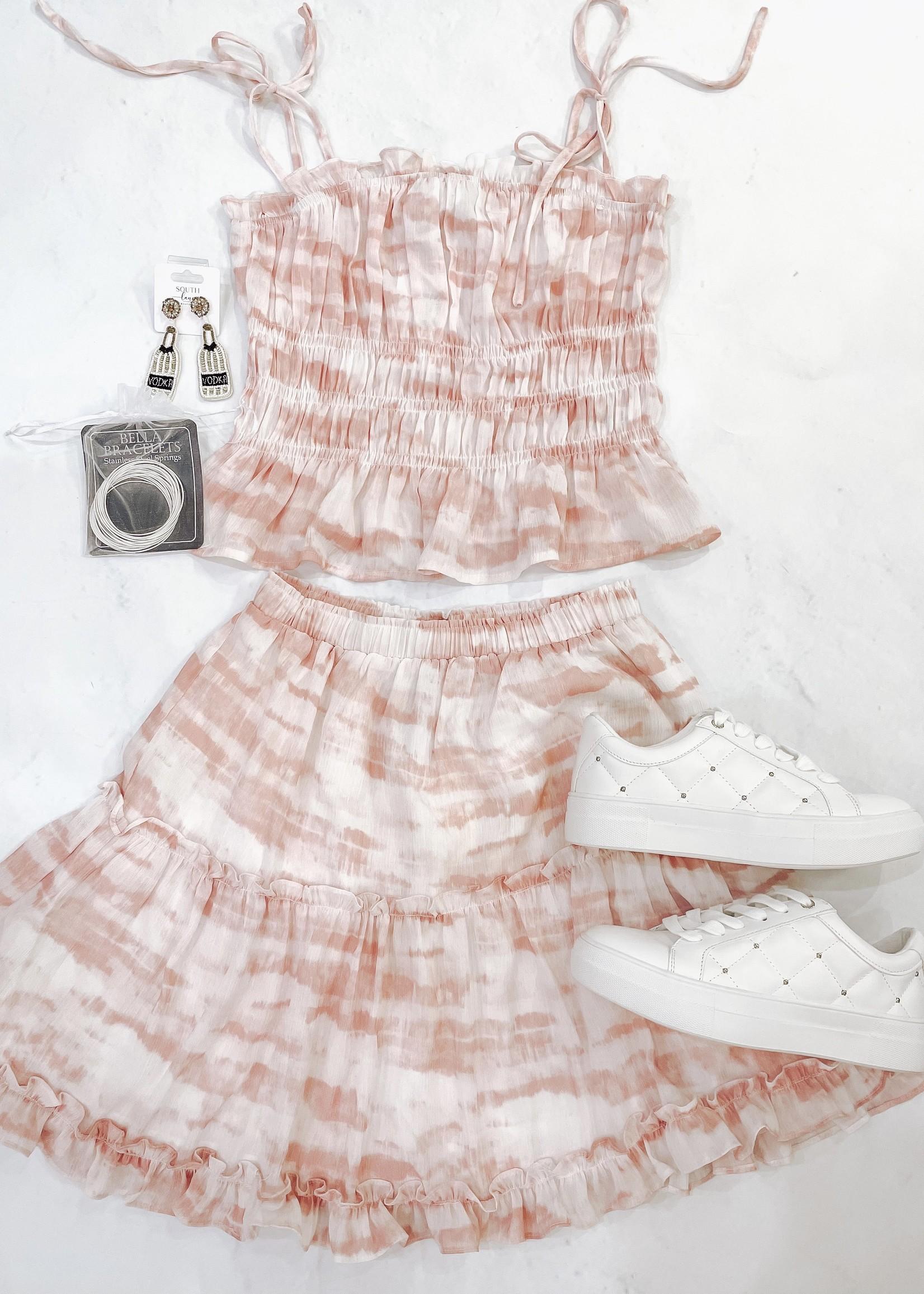 Cotton Candy Cutie Skirt