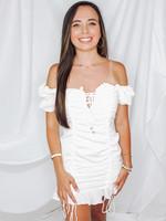 Caribbean Party Dress