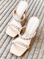 The Cardi Heel