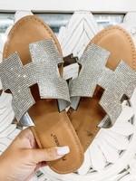 The Azul Sandal