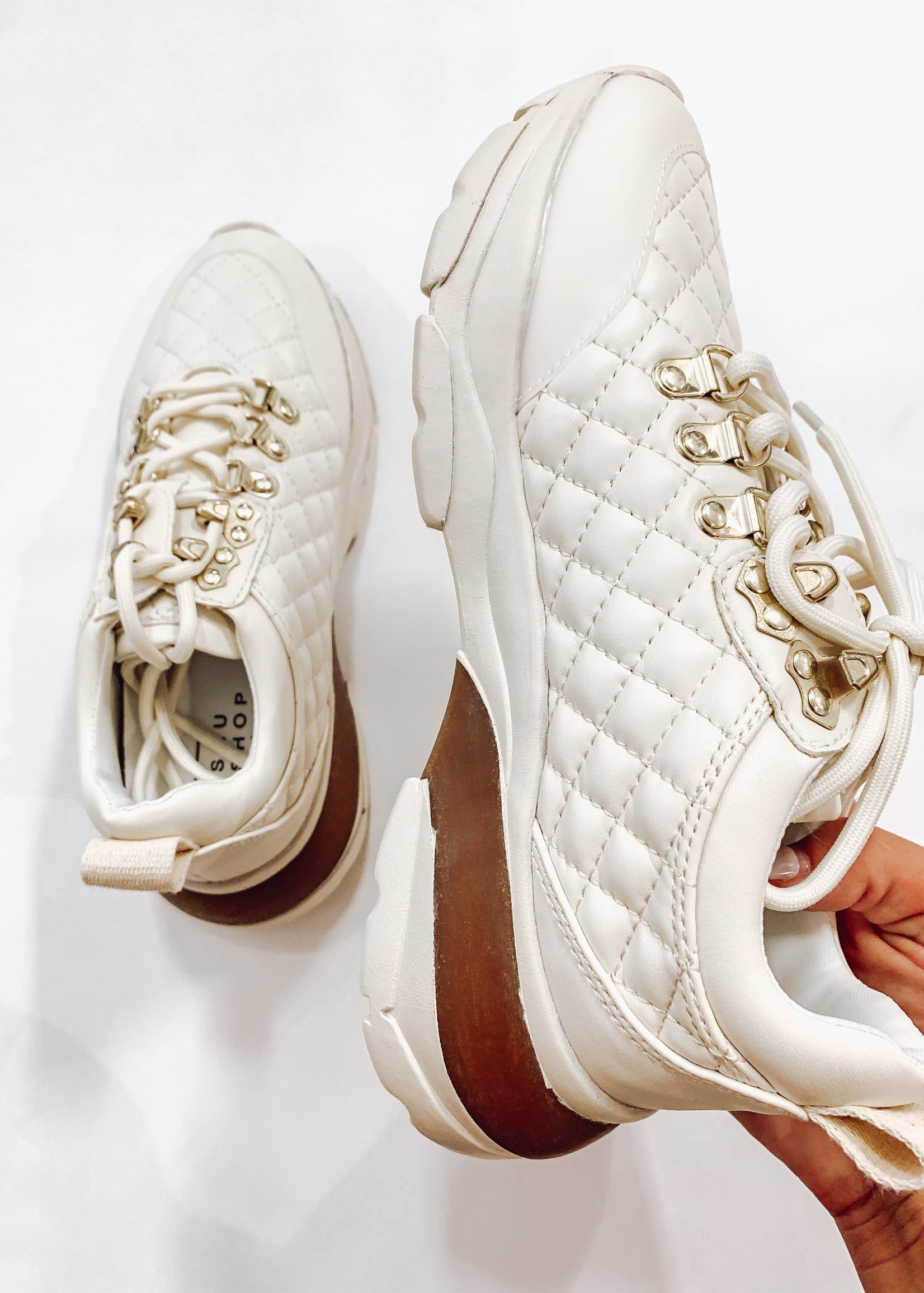 The Savannah Sneaker