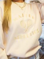 Malibu Athletics Pullover
