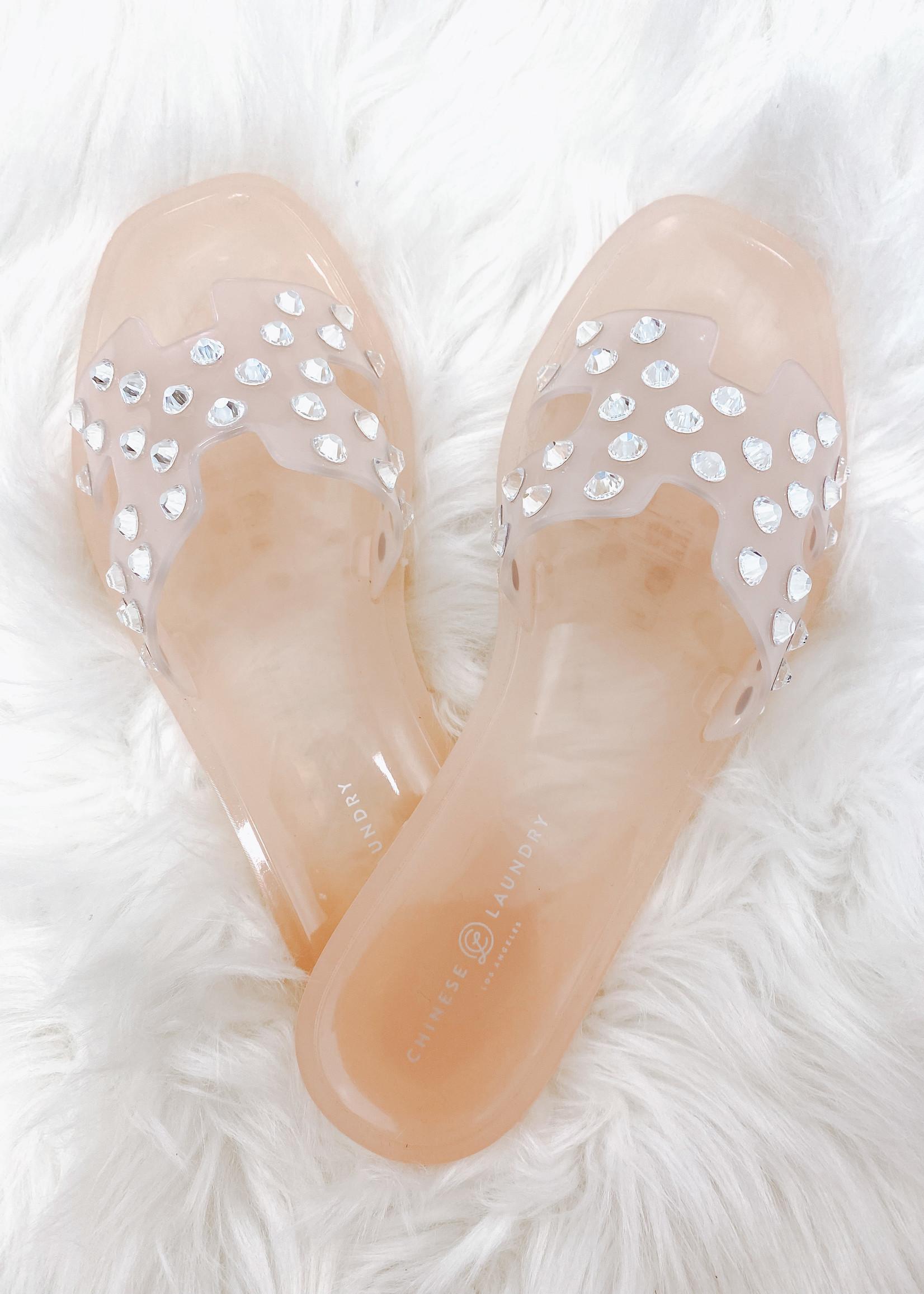 The Charli Sandal