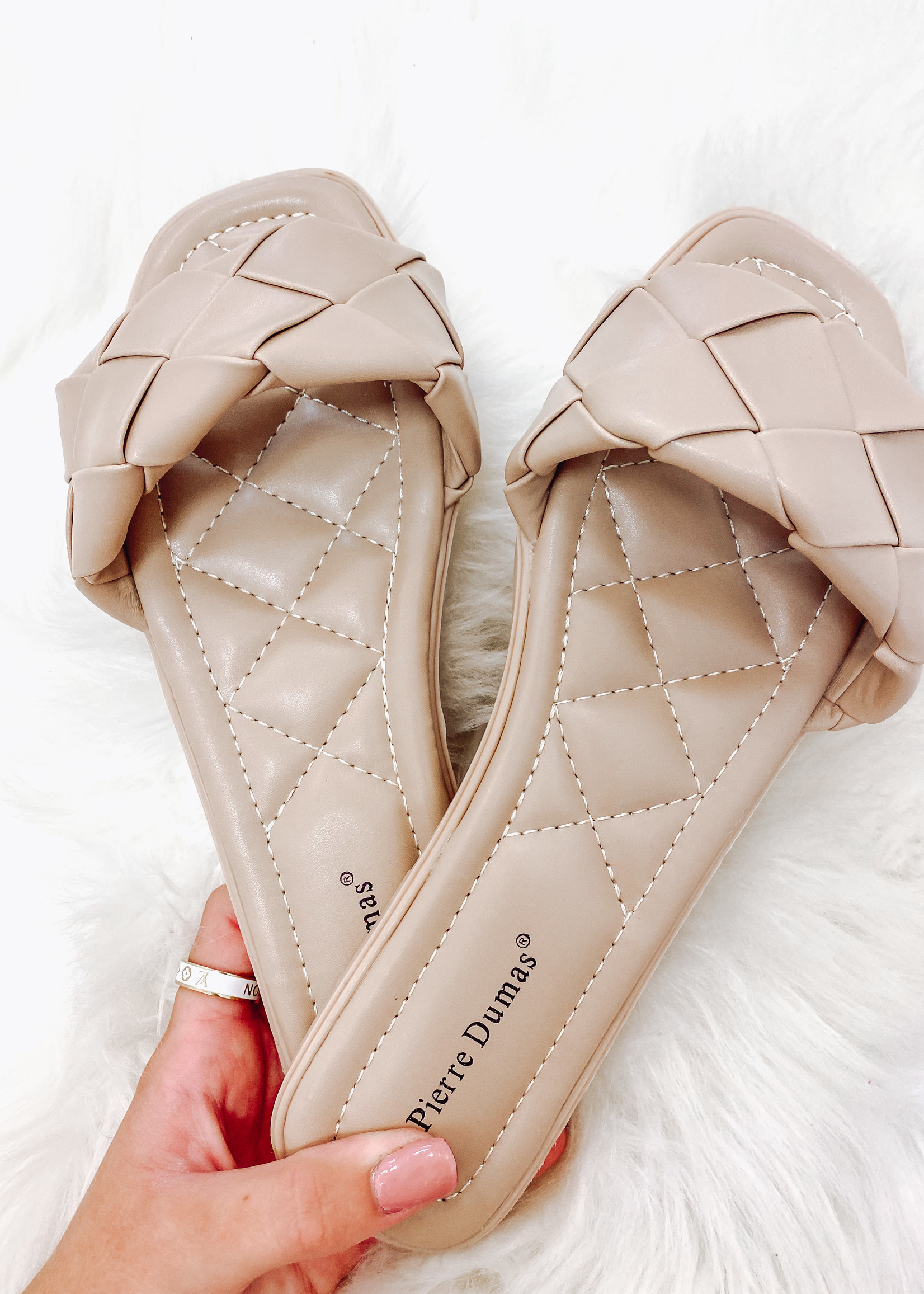 The Every Sandal