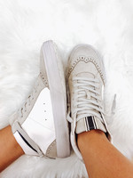 Paulina Hightop Sneaker