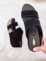 The Remini Wedge Sandal