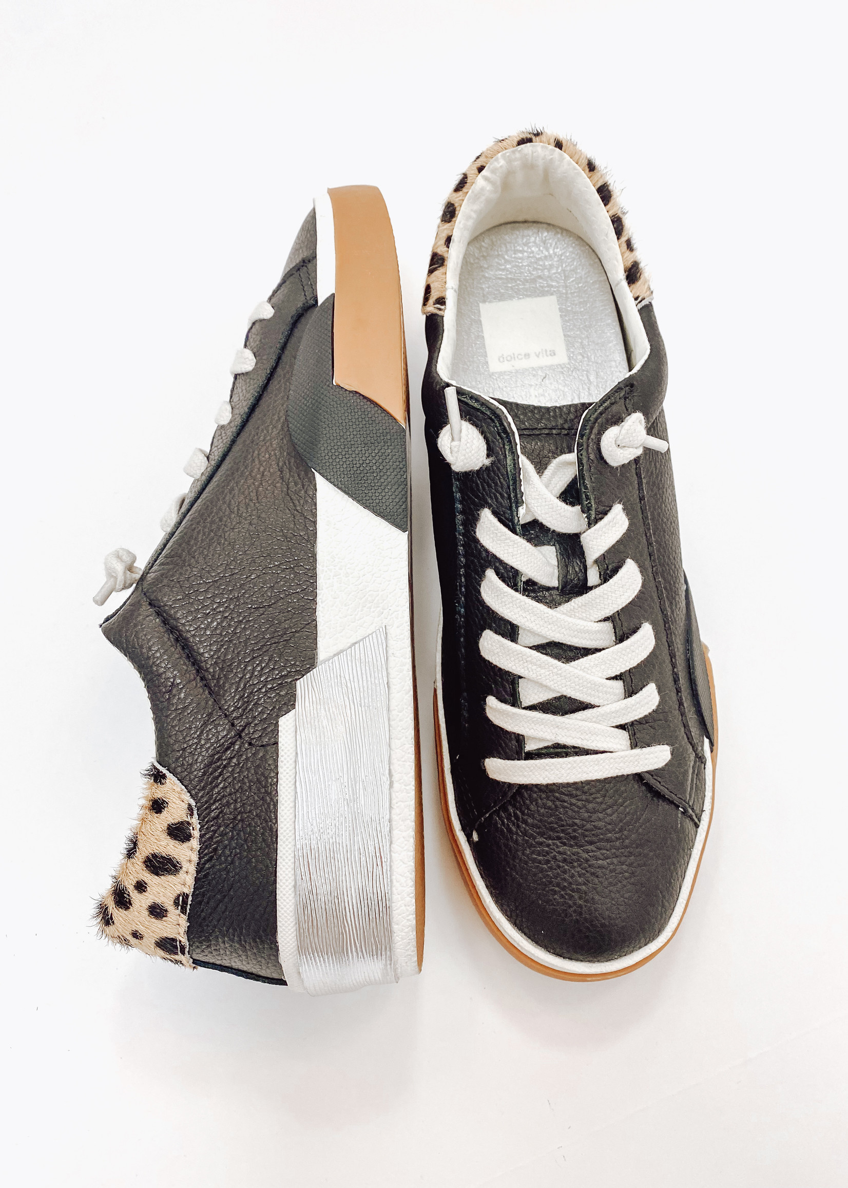 The Zina Sneaker