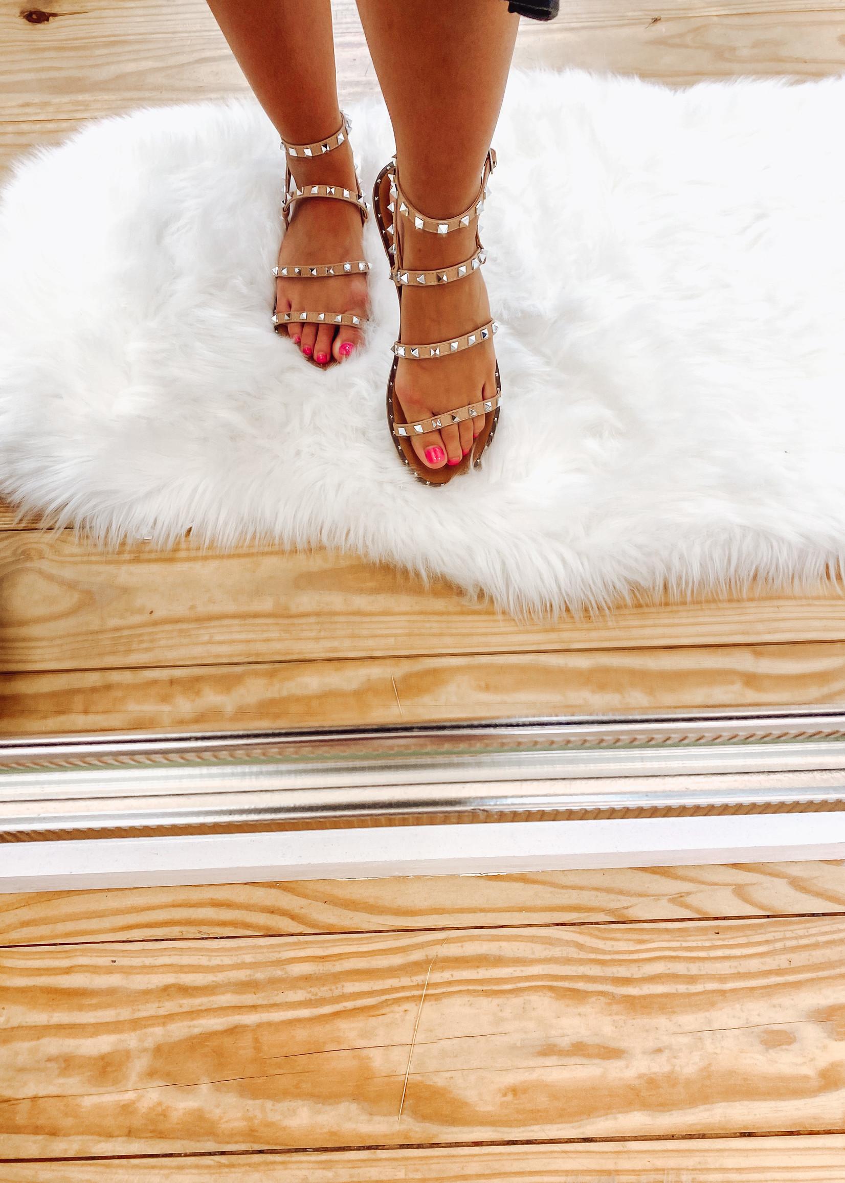 The Bimba Sandal