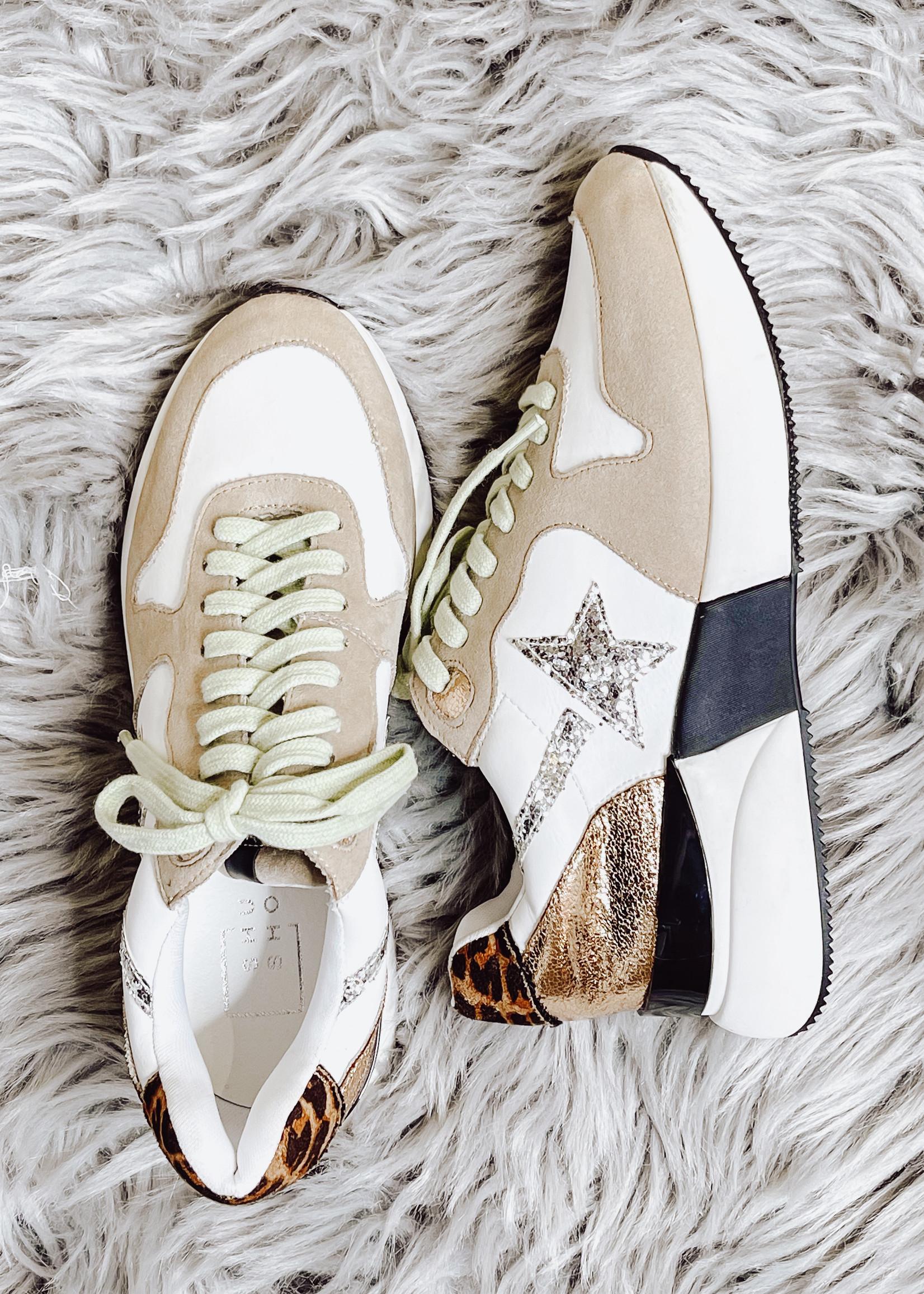 The Patricia Sneaker