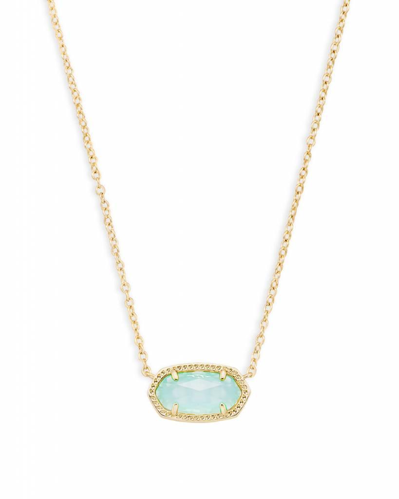 ELISA Necklace GOLD