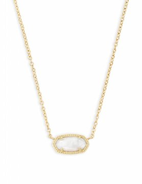 ELISA Necklace GOLD