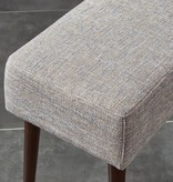 WHi Minto Bench in Beige Blend