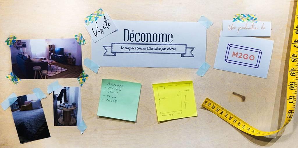 Visite Déconome #6