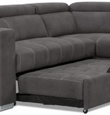 Primo Sofa lit modulaire, collection Abby