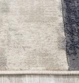 """Kalora Alida Faded Blue/Cream Stripes Rug 8'0"""" x 10'6"""""""