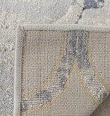 Kalora Alida Grey Blue Ogee Rug 8'0'' x 10'6''