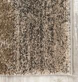 "Kalora Breeze Grey/Brown Stonework Rug 5'3"" x 7'7"""