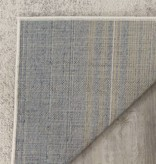 Kalora Focus Grey Soft Transition Rectangle Rug 7'10'' x 10'6''