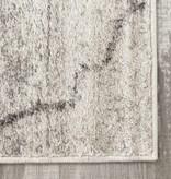 """Kalora Focus Grey Ogee Rug 5'3"""" x 7'7"""""""