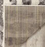 "Kalora Focus Grey Marker Stripes Rug 5'3"" x 7'7"""