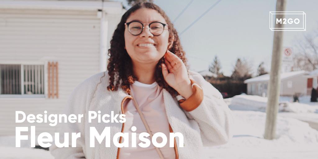 Designer picks: Vanessa from Fleur Maison blog