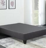 """Primo EZ-Base Double (54"""") Platform Bed"""