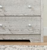 South Shore Table à langer avec tiroirs, Pin bord de mer, collection Aviron