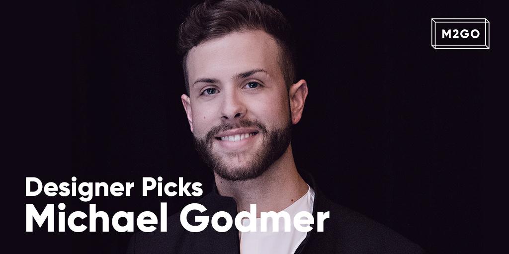 Designer picks: Michael Godmer