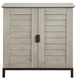 WHi Faro Cabinet, Grey