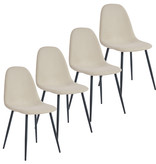 WHi Chaise Olly, beige